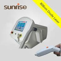 Buy cheap Freedom Soprano ICE Laser Permanent Hair Removal RF IPL SHR Hair Removal from wholesalers