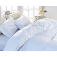Buy cheap 90% White Goose Down Comforter from wholesalers