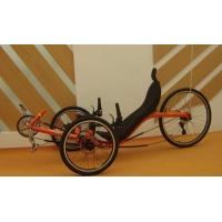 Buy cheap Recumbent Trike from wholesalers