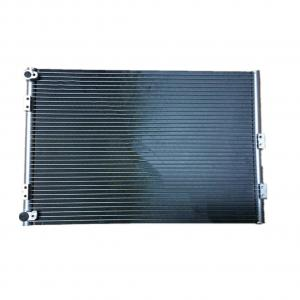 Buy cheap ISO9001 307d Air Conditioner Condenser Evaporator product