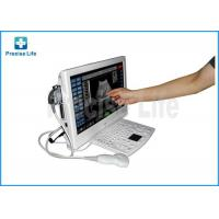 Buy cheap LCD touch screen Medical Ultrasound Machine support Multiple language from wholesalers