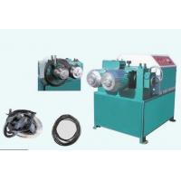 Buy cheap Tire Bead Separator,Thread Rolling Machine ,Waste Tires Decomposition Machine from wholesalers