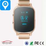 Buy cheap Personal Tracking Device Kids Gps Tracker Wrist Watch GPS Tracker TK-4W Water Proof Ip67 from wholesalers