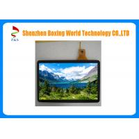 Buy cheap Mobile Phones Capacitive Touch Screen With 6 Pins And 1.9mm Thickness from wholesalers