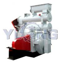 Buy cheap Animal Feed Pellet Production Line/Poultry Feed Pellet Process Machine from wholesalers