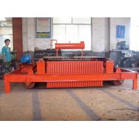 Buy cheap Permanent magnetic separator conveyor from wholesalers