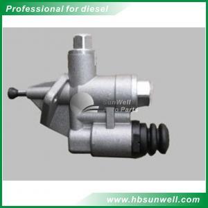 Buy cheap Genuine Cummins 6L Diesel Fuel Transfer Pump 3415661 Feed Type Portable product