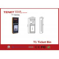 Buy cheap Waterproof Antirust Automatic Parking System Automatic Card Box T1series from wholesalers