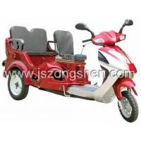Buy cheap 110cc Passenger Motor Tricycle from wholesalers