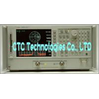 Buy cheap network analyzer Agilent 8753E from wholesalers