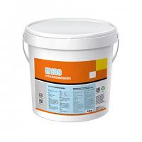 Buy cheap Mortar Or Epoxy Floor Primer , Permeable Abrasion Resistant Commercial Epoxy Floor Coating from wholesalers