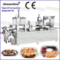 Buy cheap Hot Sale CE Standard Automatic Plastic Blowing Machine For Trays and Lids from wholesalers