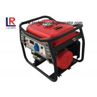 Buy cheap OEM 98cc 1kw Preffessional Single Phase Gasoline Generator with 1.6L Fuel Capacity from wholesalers