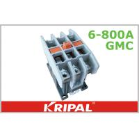 Buy cheap 3 Pole AC Magnetic Contactor 50A 65A 75A 85A With Switchover Capacitor , UL CE from wholesalers