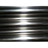Buy cheap ASTM 201 202 316 321 Welded Stainless Steel Pipe Cold Rolled Steel Tube from wholesalers