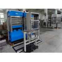 Buy cheap 320*450mm A3 sized Electric Heating Hydraulic Single Cylinder Pvc Laminating Machine from wholesalers