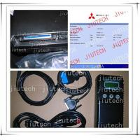 Buy cheap Mitsubishi MUT-3 MUT3 Diagnostic and Programming Tool Mitsubishi MUT III Automotive Scanne from wholesalers