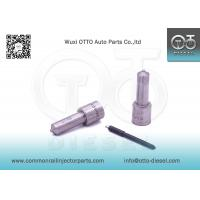 Buy cheap 095000-6593 Common Rail Injector nozzle DLLA155P842 for Hino J08 Kobelc from wholesalers