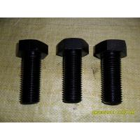 Buy cheap Hex Head Steel Structural Bolts Grade 8.8S/10.9S/A325/A490 from wholesalers
