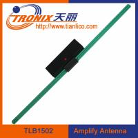 Buy cheap stick on front or rear windshield car antenna/ car electronic antenna/ car am fm antenna TLB1502 product