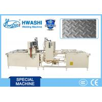 Buy cheap CNC System Automatic Sheet Metal Plate Welder for Elevator and Gate from wholesalers