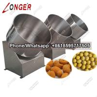 Buy cheap Auotmatic Peanut Coating Machine Price In Nigeria from wholesalers