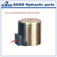 Buy cheap HC-C-13-XA Low price, AMP connector, hole 13mm cartridge valve coil product