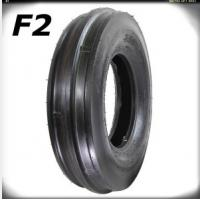Buy cheap F2 Agricultural Tractor Front Tyre (750-16) from wholesalers