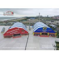 Buy cheap 30x40m Large Luxury Aluminum Marquee Festival Tent for Celebration from wholesalers
