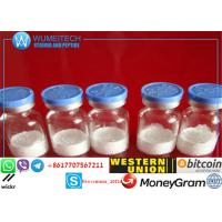 Buy cheap Fat Loss Powder Lab Supply Peptides Hormones Bodybuilding Cjc 1295 Dac 2mg/Vial for Female Hormone Balance product