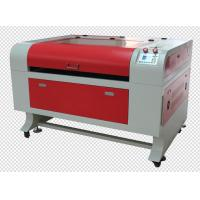 Cnc Laser Cutting Machine / Medium Power Co2 Laser Engraving Machine 80w 100w 150w