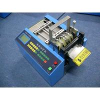 Buy cheap Auto Heat-shrink Tube Cable Pipe Cutter Cutting Machine YS-100 from wholesalers
