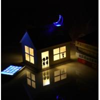 Buy cheap New Fashion Solar Resin Gift Light from wholesalers