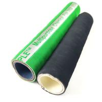 Buy cheap Corrosion Resistance UHMWPE Chemical Hose For Transfer Solvents / Corrosive Liquids from wholesalers