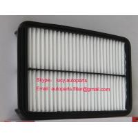Buy cheap air filter 17801-15070 TOYOTA car filter auto part car accessorie from wholesalers