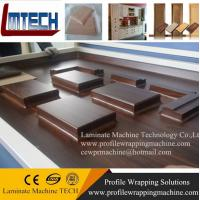 Buy cheap pvc lamination machine price from wholesalers