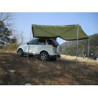 Buy cheap Outdoor 4x4 Roof Top Tent Sun Shelter Vehicle Foxwing Awning For 4x4 Accessories from wholesalers