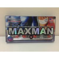 Buy cheap MAXMAN IX male sex enhance longer your dick last sex time from wholesalers