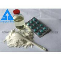 Buy cheap Methenolone Enanthate Long Acting Steroids , Muscle Gain Bulking Cycle Steroid from wholesalers