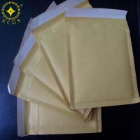 Buy cheap Kraft Bubble Mailers Padded Envelope from wholesalers