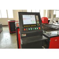 Buy cheap 500W High precision CNC YAG Laser cutting machine 1500 X 3000 for sheet metal from wholesalers