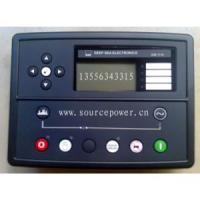 Buy cheap Brushless Generator Control Module 80 Kw Prime Power 8 - 35 Vdc Continuous from wholesalers