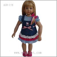 Buy cheap 18 inch fashion American girl dolls from wholesalers