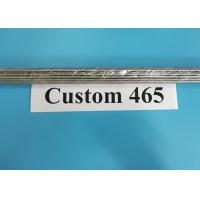 Buy cheap Age Hardening Special Stainless Steel Bars Shapes S46500 With High Strength from wholesalers