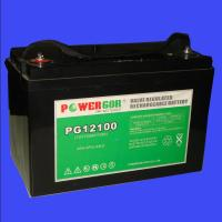 Buy cheap Lead Acid Battery (SB****) from wholesalers