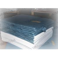 Buy cheap Customized 17gsm double side Packing tissue paper  White For garment from wholesalers