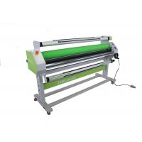Buy cheap Auto rolling cold laminating machine(ADL-1600C) product
