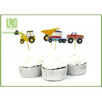 Buy cheap Novelty Wedding Cake Decoration Toppers Birthday Cake Accessories Odorless from wholesalers