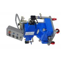 Buy cheap 2 - 10Kg/Min Output Poly Coating Machine , Commercial Spray Foam Equipment Full Pneumatic from wholesalers