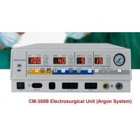 Buy cheap Orthopedic Electrosurgical Unit Machine / Electrocautery Equipment With Argon System product